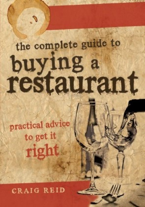 The Complete Guide to Buying a Restaurant