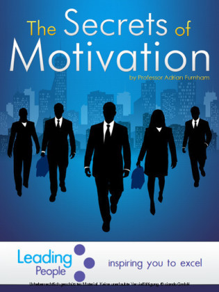 The Secrets of Motivation