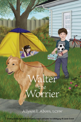 Walter The Worrier