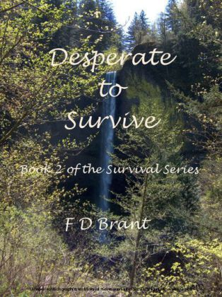Desperate to Survive