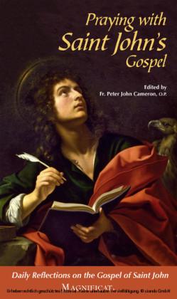 Praying with Saint John's Gospel