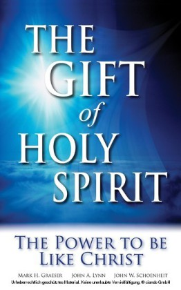 The Gift of Holy Spirit