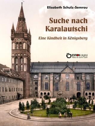 Suche nach Karalautschi