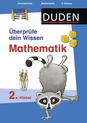 Überprüfe dein Wissen - Mathe 2. Klasse