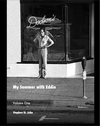 My Summer with Eddie - Volume One