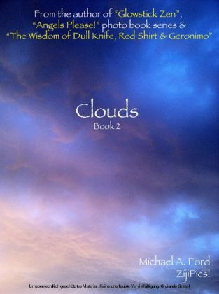 ZijiPics! 'Clouds' (Book 2)
