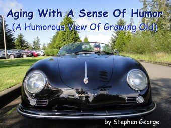 Aging With A Sense Of Humor