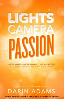 Lights, Camera, Passion