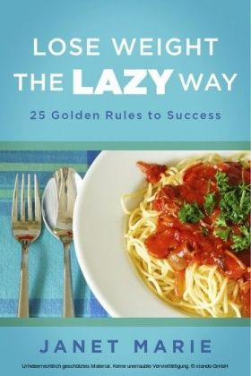 Lose Weight the Lazy Way