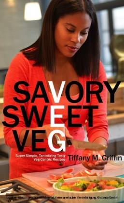 Savory Sweet Veg