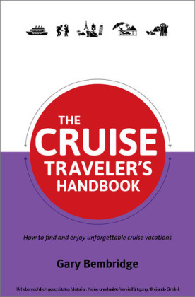 The Cruise Traveler's Handbook