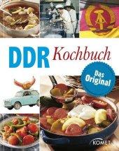 DDR Kochbuch - Das Original Cover