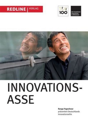 Top 100 2014: Innovationsasse