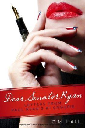 Dear Senator Ryan