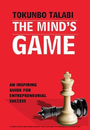 The Mind's Game