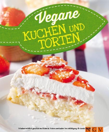 Vegane Kuchen Torten Ebook Aldi Life