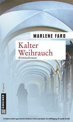 Kalter Weihrauch