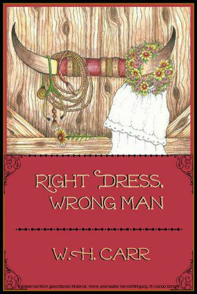 Right Dress, Wrong Man