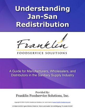 Understanding Jan-San Redistribution