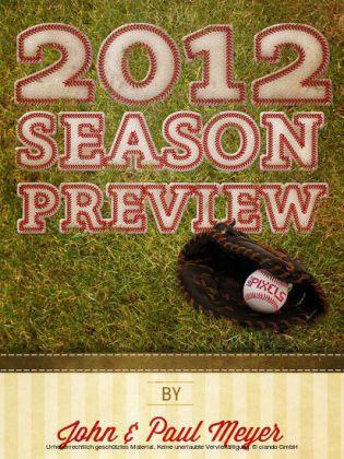 2012 Baseball Preview