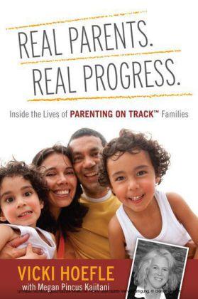 Real Parents. Real Progress.
