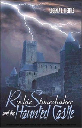 Rockie Stoneshaker and the Haunted Castle
