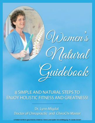 Women's Natural Guidebook