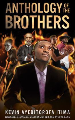 Anthology of The Brothers