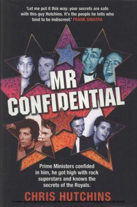 Mr Confidential