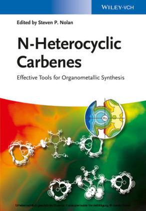 N-Heterocyclic Carbenes