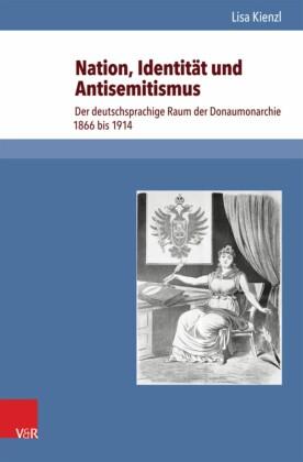 Nation, Identität und Antisemitismus