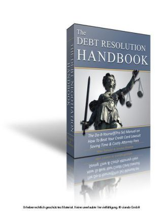 The Debt Resolution Handbook