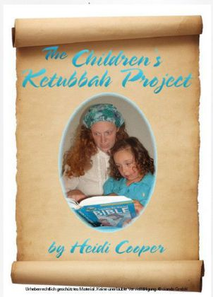 The Children's Ketubbah Project