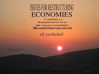 REMOVED BY AUTHOR SUPPLEMENT II: Economic Issues for Restructuring Economies