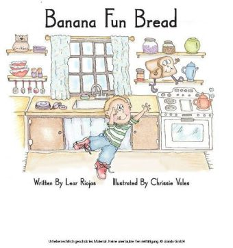 Banana Fun Bread