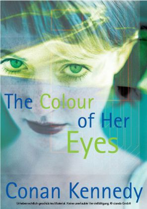 The Colour of Her Eyes