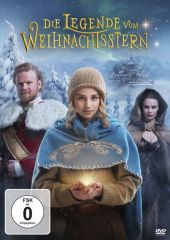 Die Legende vom Weihnachtsstern, 1 DVD