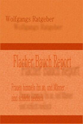 Flacher Bauch Report