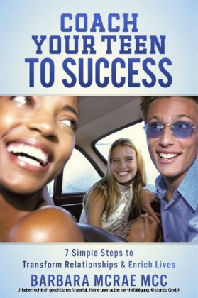 Coach Your Teen To Success
