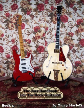 The Jazz Handbook For The Rock Guitarist