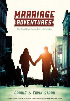 Marriage Adventures