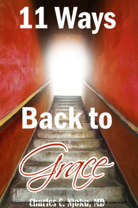 11 Ways Back to Grace