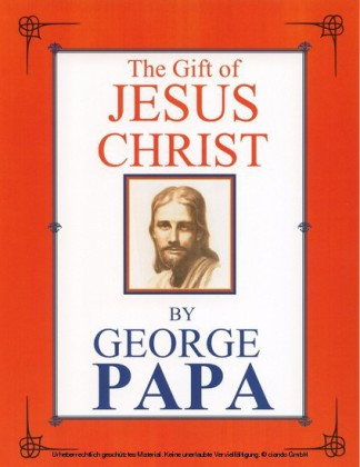 The Gift of Jesus Christ