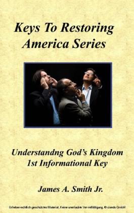 Understanding God's Kingdom