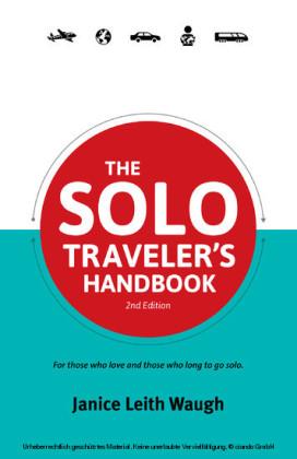 The Solo Traveler's Handbook