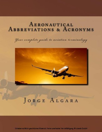 Aeronautics Abbreviations & Acronyms