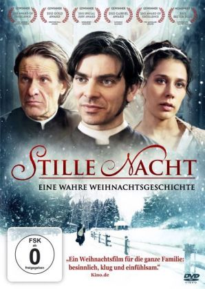 Stille Nacht, 1 DVD