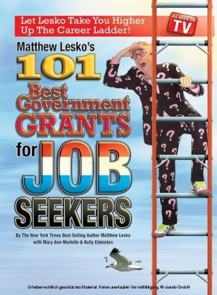 101 Best Government Grants For Job Seekers
