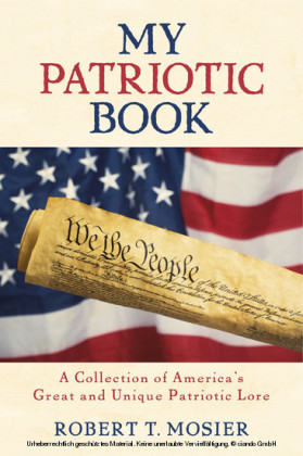 My Patriotic Book