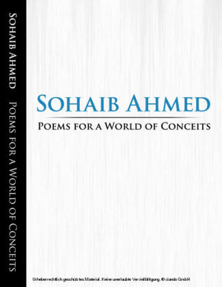Poems for a World of Conceits